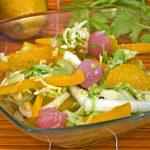 Vitaminska bomba - salata