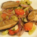 Vrganji s povrćem - Fini Recepti by Crochef