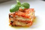 Patlidžani s kruhom iz pećnice - Fini Recepti by Crochef