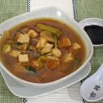 Zimska miso juha od povrća i tofua - Fini Recepti