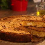 Slani kolač od krumpira i sira