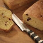 Slatki kruh s brusnicama