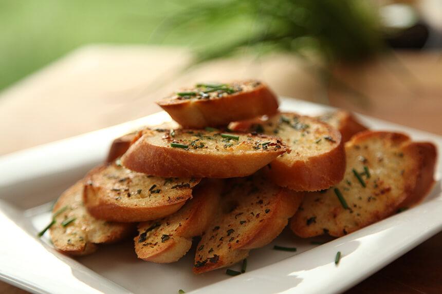 Kräuter Butter - maslac sa zacinskim biljem
