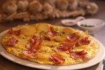 Seljački doručak s krumpirom i slaninom