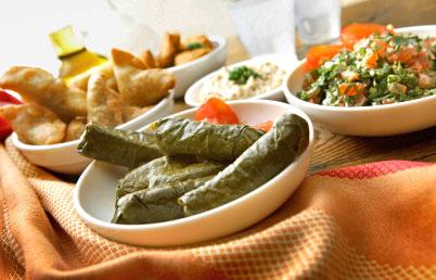 grcka kuhinja