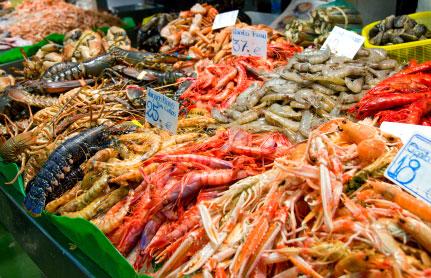 morski plodovi_rakovi