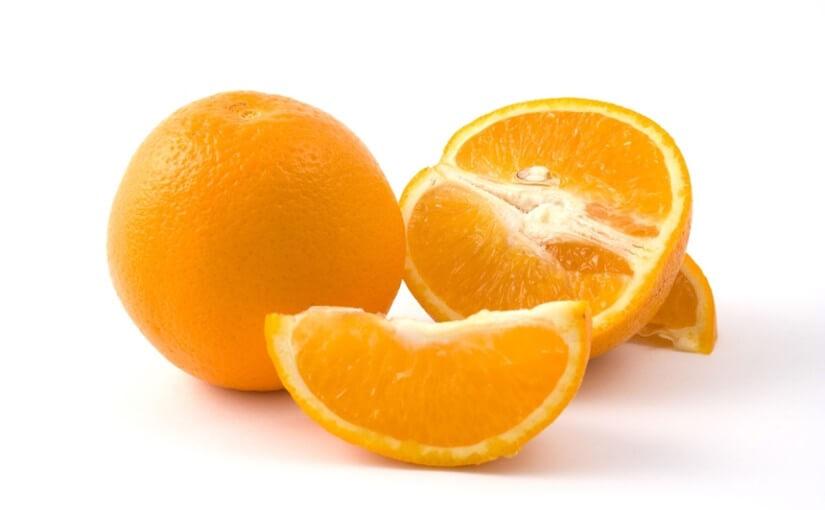 Top 10 jela s narančom