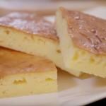 pogača sa sirom i jogurtom