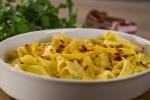 Široki rezanci sa svježim sirom (3)