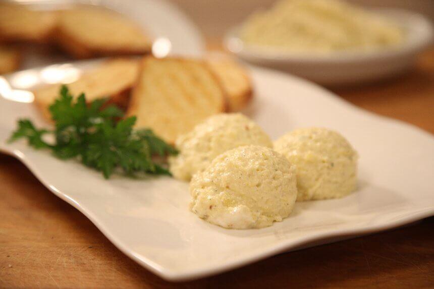Namaz od nekoliko vrsta sira