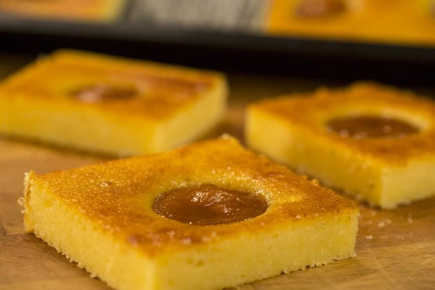 Sočan kolač od svježeg sira i marelica (7)