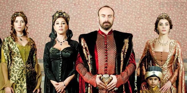 Sulejman-velicanstveni