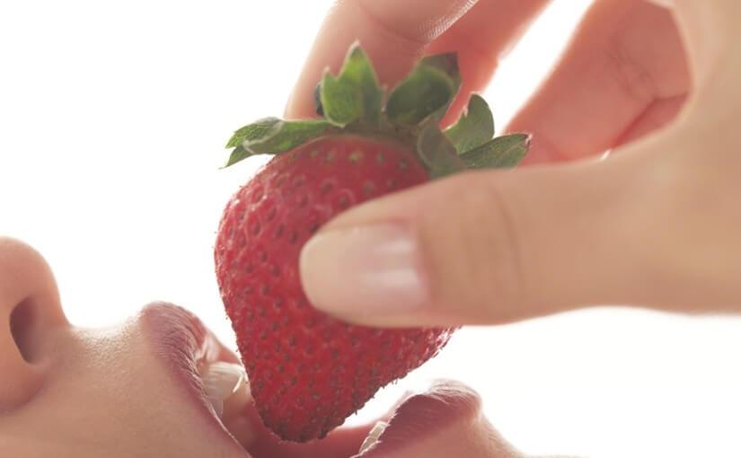 Otkrite tajne seksi hrane: PLODNOST I NAPALJENOST