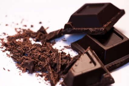 tamna čokolada