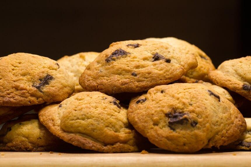 American-chip-cookies