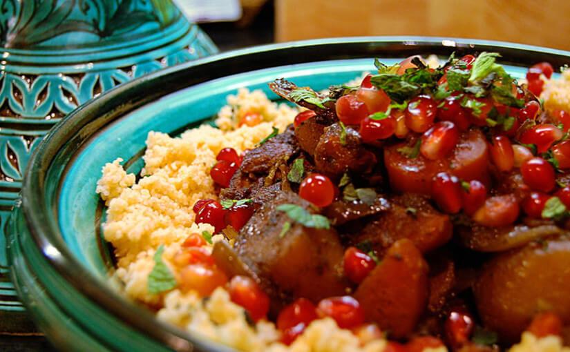Jeste li već probali egzotičnu marokansku kuhinju?