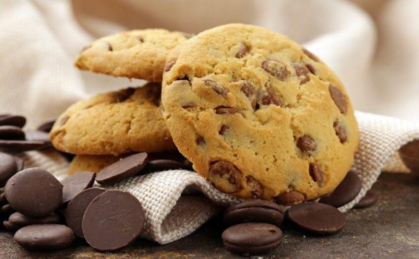 7 doista nevjerojatnih stvari o američkim čokoladnim keksima