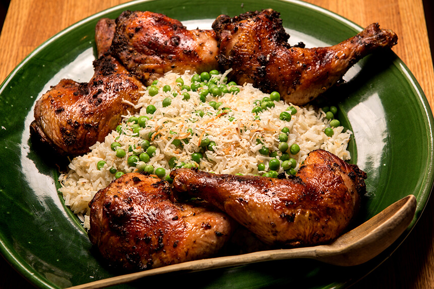 caribbean-chicken-with-rice