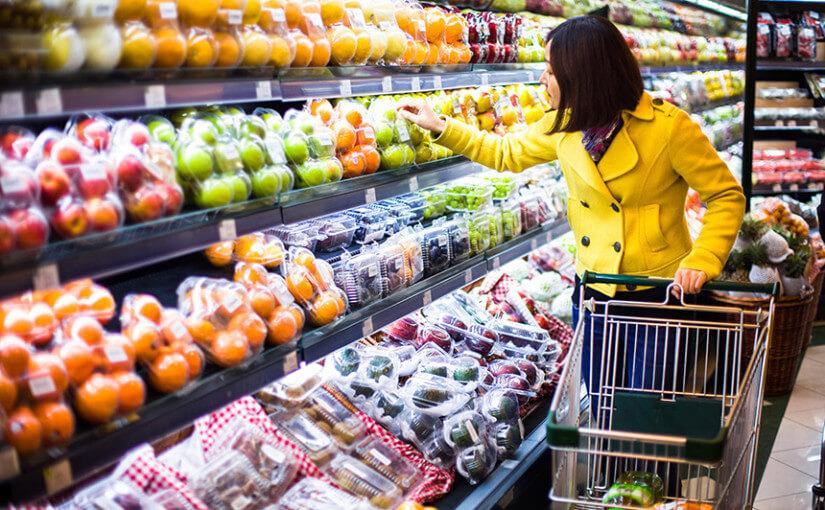 Nećete vjerovati koja namirnica se najčešće krade u trgovinama!
