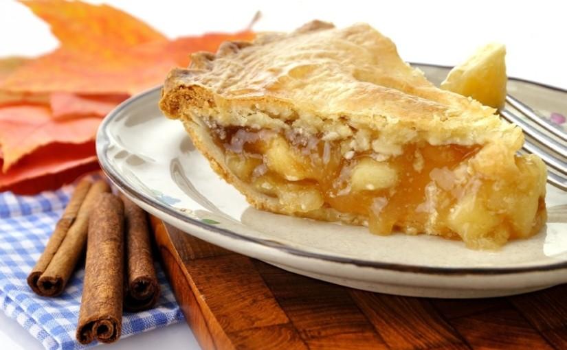 Pita od jabuka – mnogo je inačica, ali domaća je najbolja