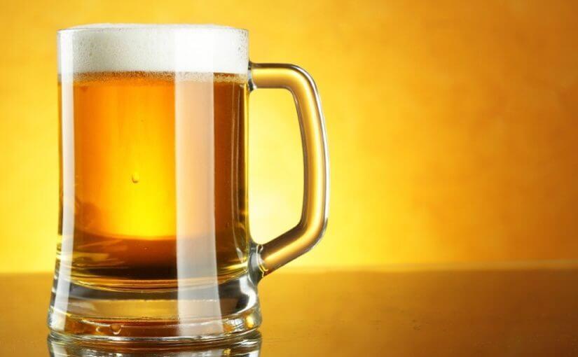Jeste li znali da nas pivo zapravo čini pametnijima?