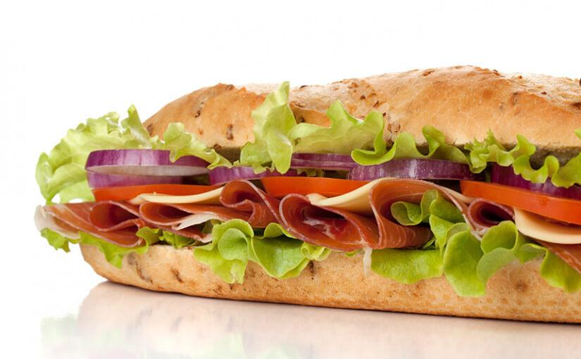 Zašto su sendviči ukusniji kada ih netko drugi napravi?