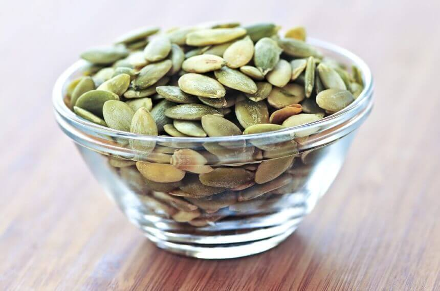 sjemenke-bundeve