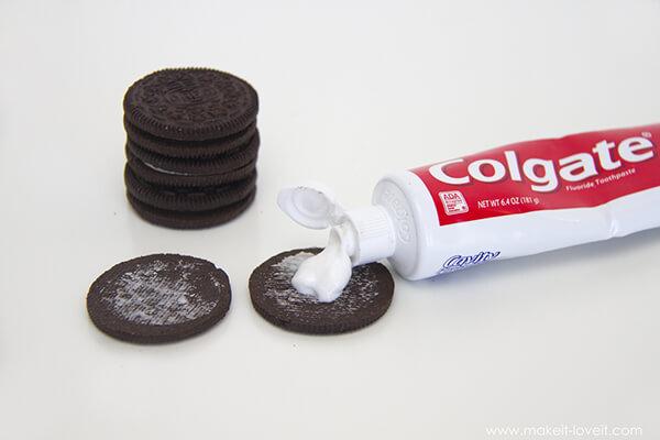 toothpaste-oreos