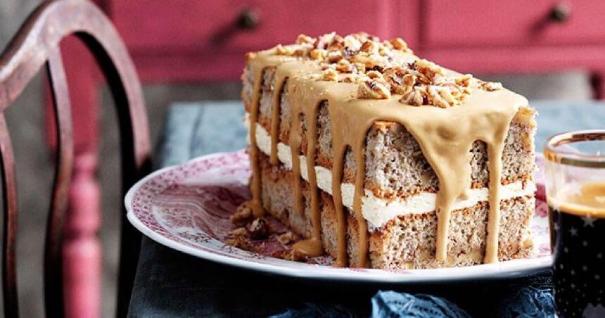 torta-s-orasima-i-kavom