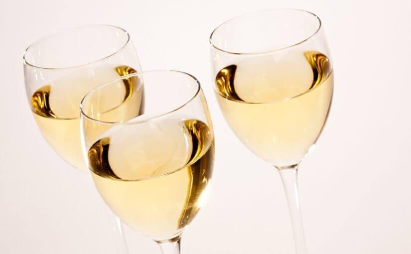 Znate li zašto su vam usta suha nakon čaše bijelog vina?