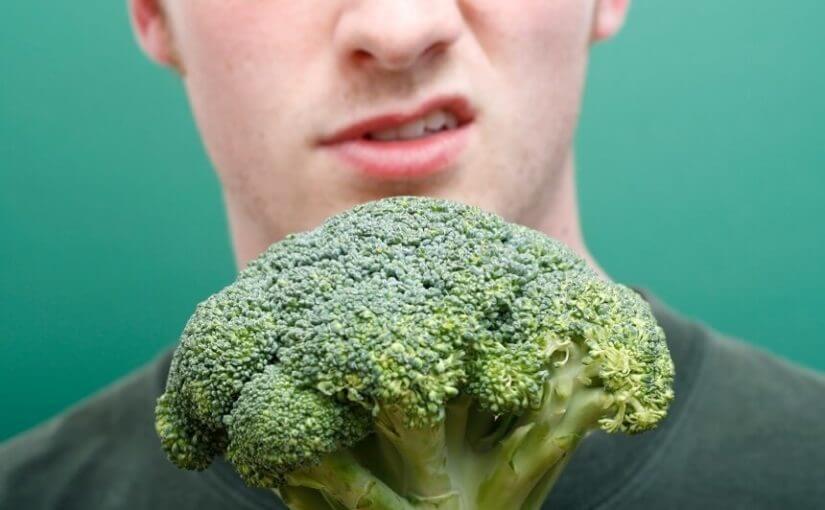 Znanstveni razlozi zbog kojihste kao dijete mrzili povrće