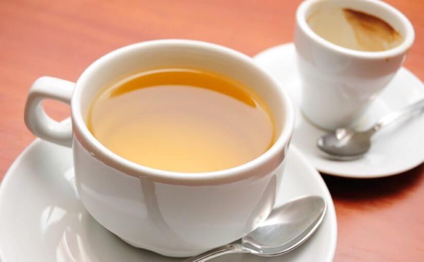 Je li kava zapravo zdravija od čaja?