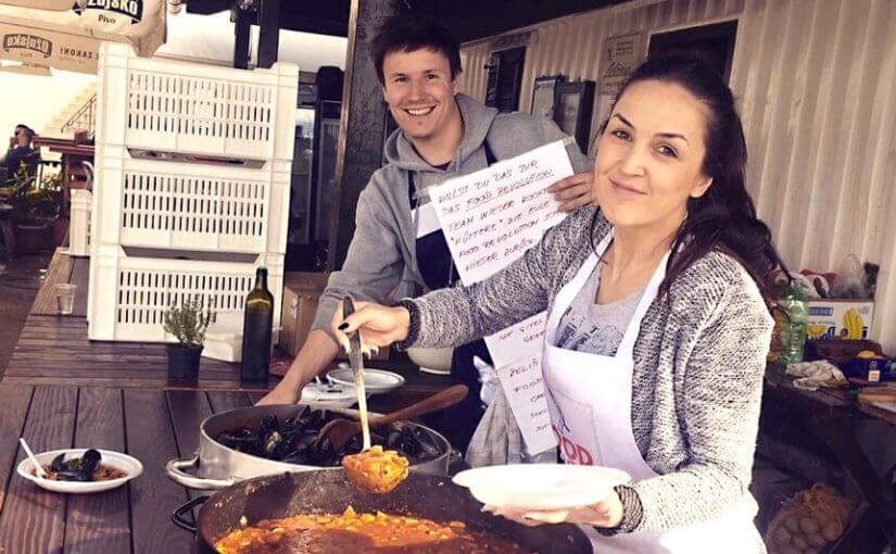 Food Revolution Day obilježen i u Hrvatskoj