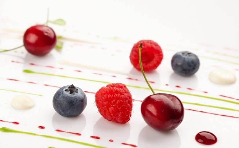 Može li vam hrana pomoći da se riješite kreativne blokade?