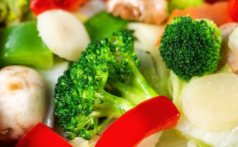 6 namirnica koje su zdravije nakon što ih skuhate