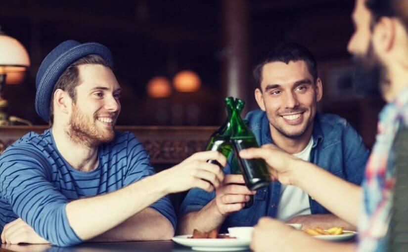 Kako pravilno popiti pivo u inozemstvu