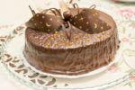 Nutella torta bez pečenja