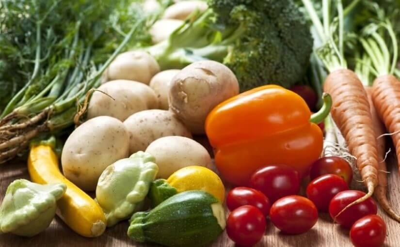 5 trikovaza pripremu ukusnog povrća