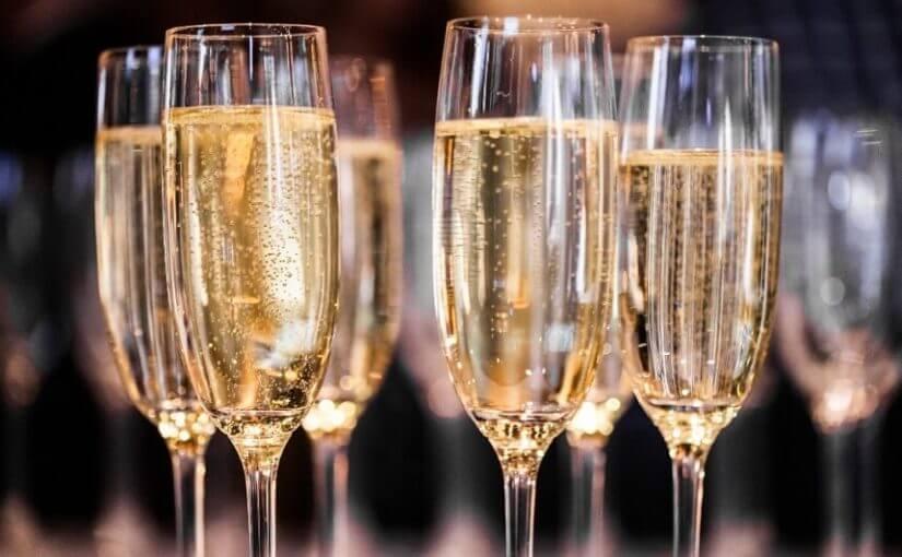 8 stvari koje sigurno niste znali o šampanjcu