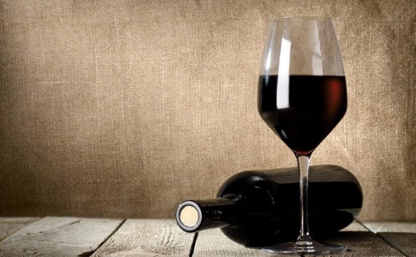5 zdravih razloga za uživanje u crnom vinu