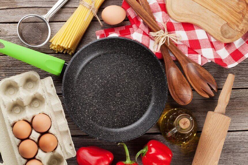 Veliki crni videi o kuhanju