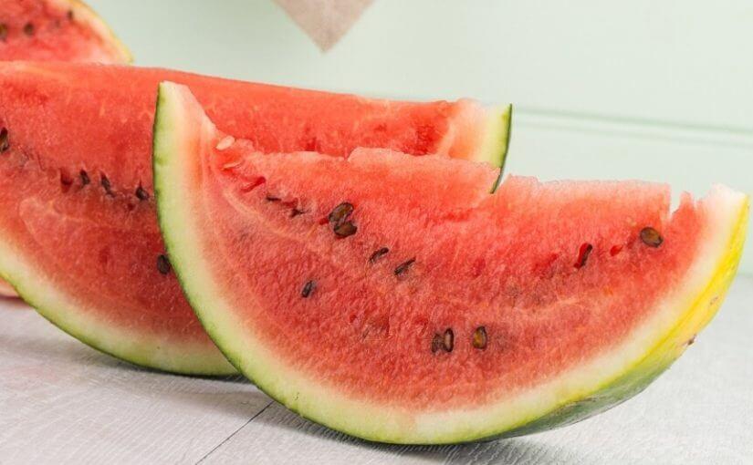 Znate li da bacate jedan od najzdravijih dijelova lubenice?