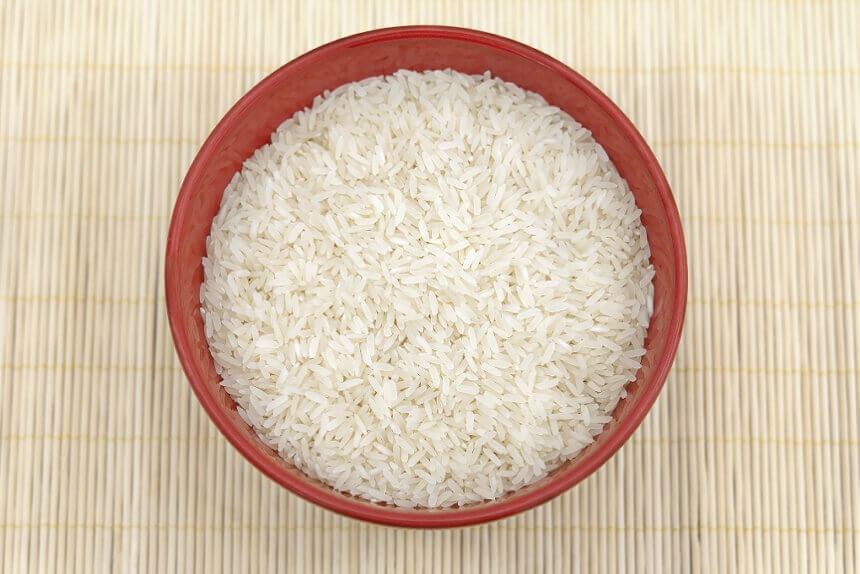 posuda-s-rizom