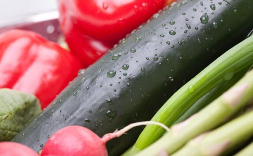 Zahvaljujući ovim namirnicama bit ćete hidratizirani cijelo ljeto