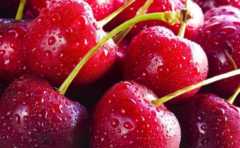 Ovo sigurno niste znali o trešnjama!