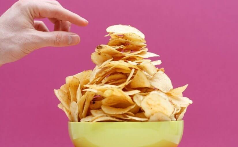 Izbjegavajte ovu hranu ako se ne želite prejesti!
