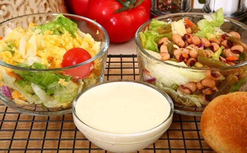 Ovo su najgori dodaci koje možete staviti u vašu salatu!