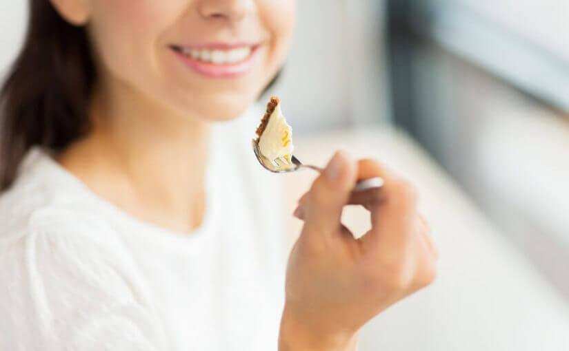 Ovo su znakovida jedete svoje osjećaje