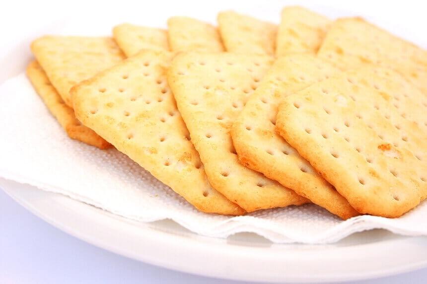 krekeri