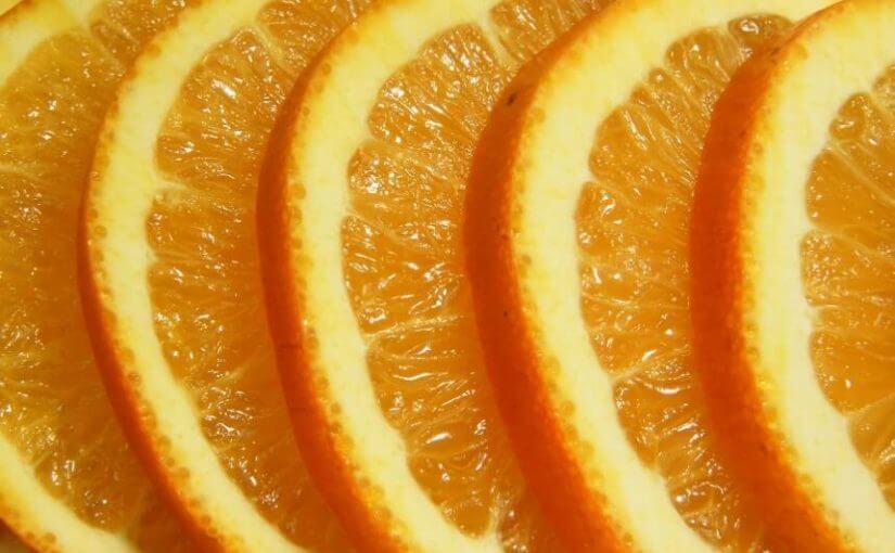 Ovih 9 namirnica sadrži više vitamina C od naranče!